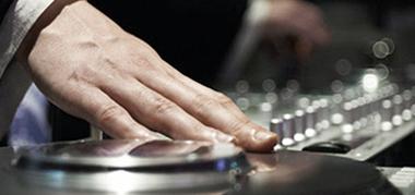 DJ per tutto il giorno